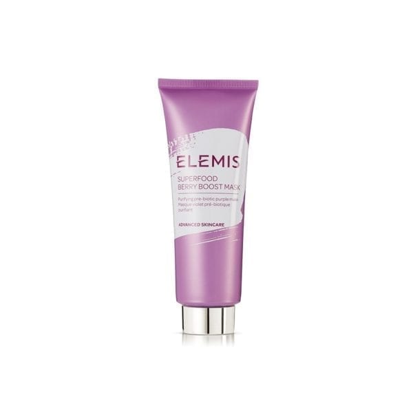 Elemis Superfood Berry Boost maska za lice