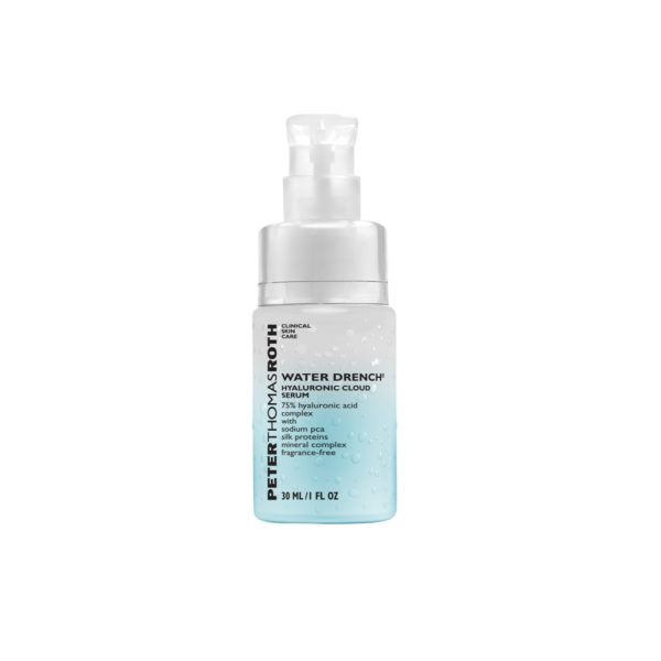 Peter Thomas Roth Water Drench™ Hyaluronic Cloud Cream Serum za lice