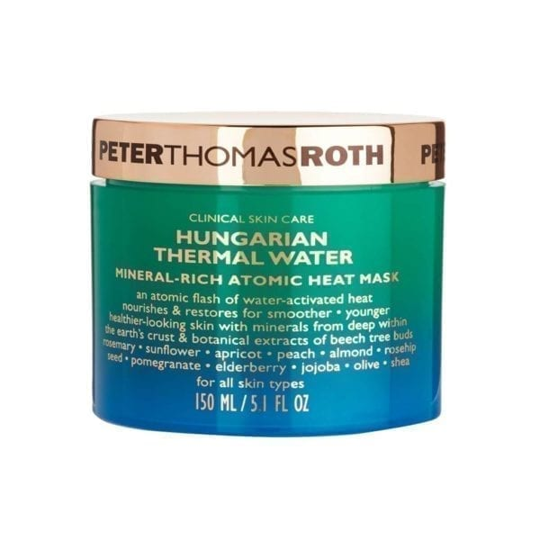 Peter Thomas Roth Hungarian Mask peter thomas roth hungarian rich termal water mask 5 oz