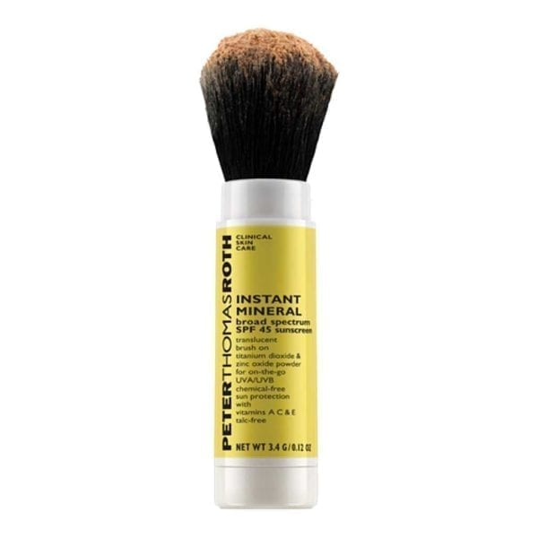 Peter Thomas Roth instant mineral SPF45