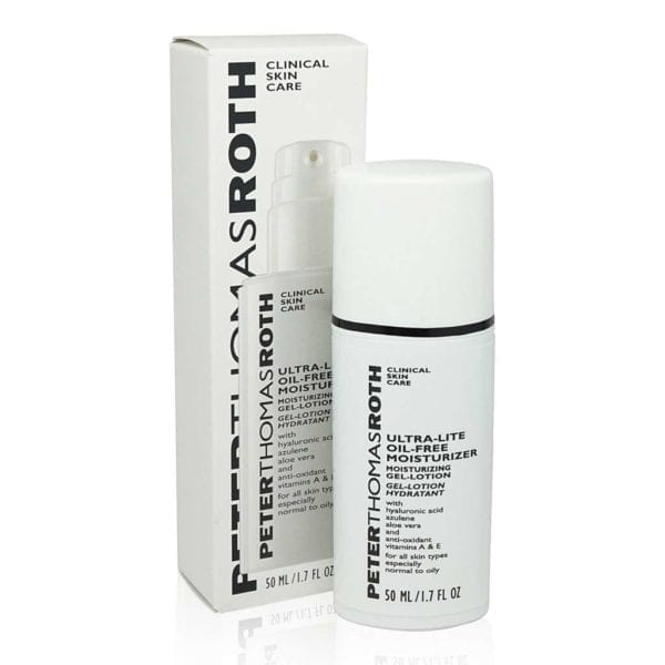Peter Thomas Roth ultra lagana Oil free krema