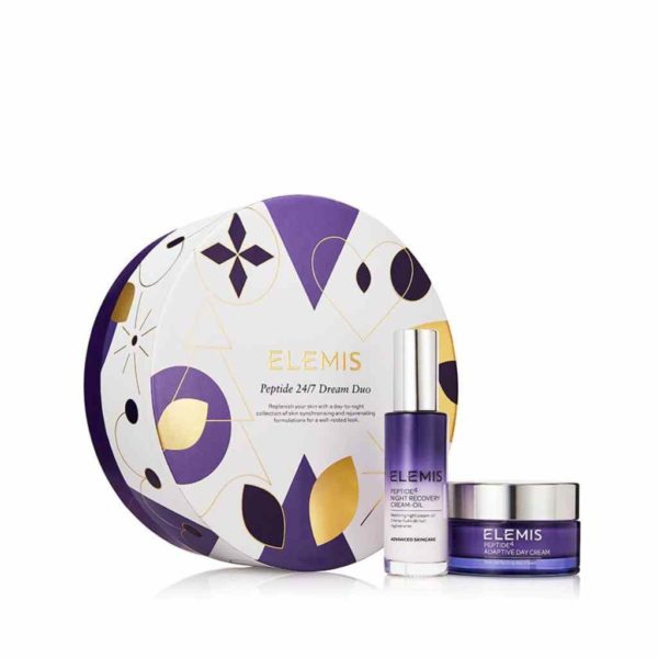 Elemis set Peptide 24/7 Dream Duo