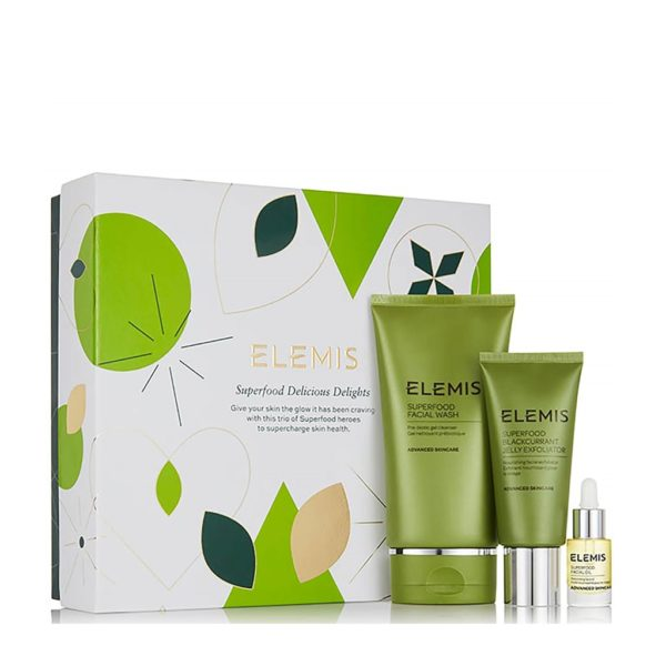 Elemis set Superfood Delicious Delights