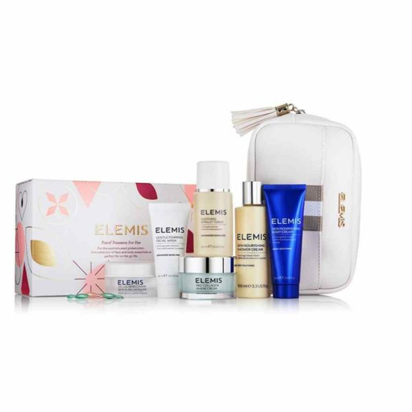 Elemis set Travel Treasures for Her