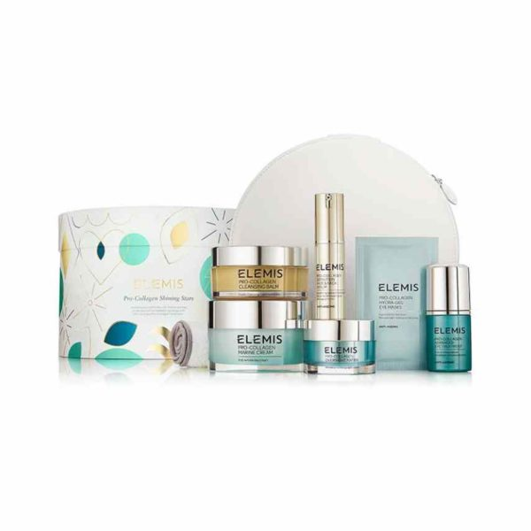 Kit: Pro-Collagen Shining Stars