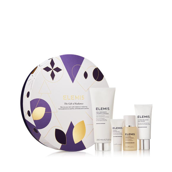 Elemis set The Gift of Radiance
