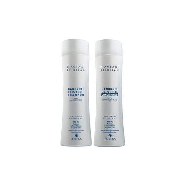Alterna Caviar Clinical set protiv prhuti