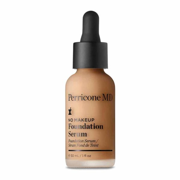 Perricone MD No Make Up serum puder (SPF 20; Nude)