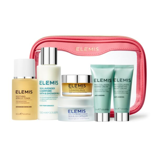 Elemis set Travel Essentials za nju