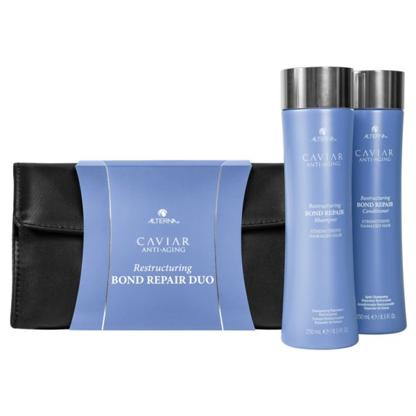 Alterna Caviar Restructuring Holiday DUO NOVO!!