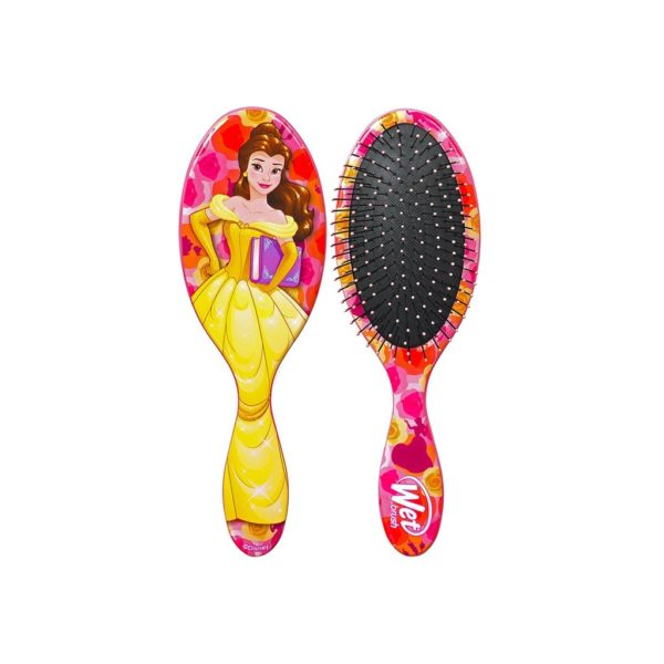 WET BRUSH četka za kosu Disney Belle