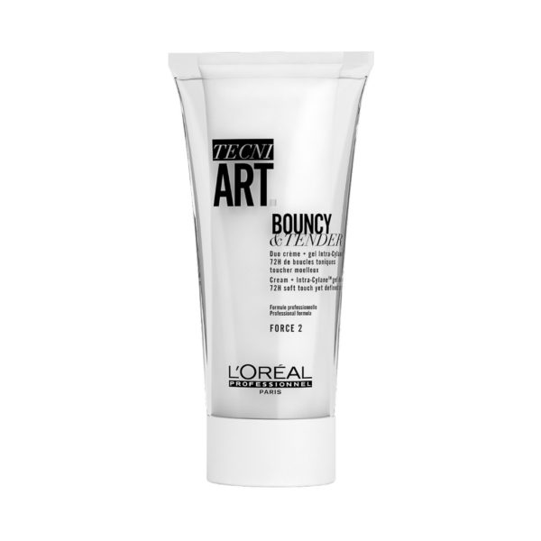 L'Oréal Professionnel Tecni.Art Bouncy Tender gel