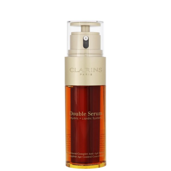 Clarins Double anti age serum