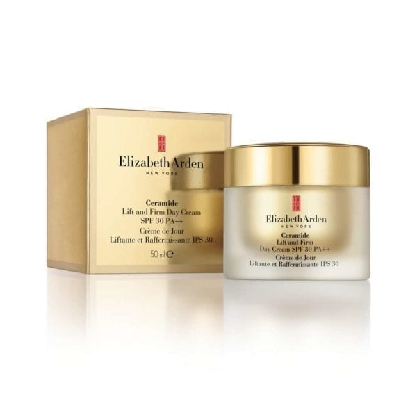 Elizabeth Arden Ceramide Lift and Firm dnevna krema SPF 30