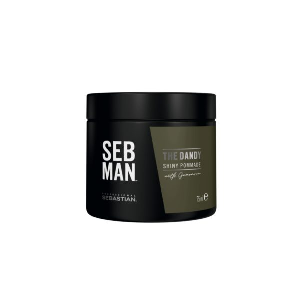 SEBMAN The Dandy lagana krema za kosu 75 ml
