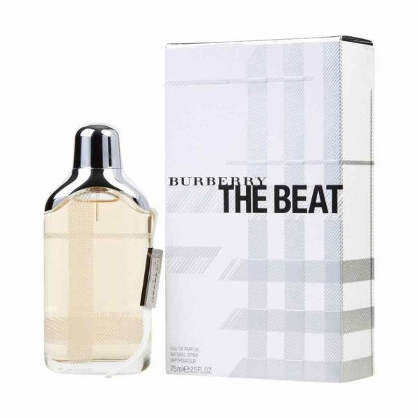 BURBERRY THE BEAT toaletna voda za žene