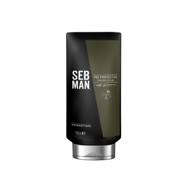 SEBMAN The Protector krema za brijanje 150 ml