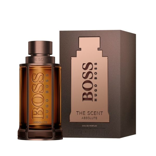 BOSS The Scent Absolute for Him Eau de Parfum 50ml