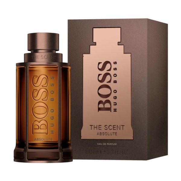 BOSS The Scent Absolute for Him Eau de Parfum 100 ml