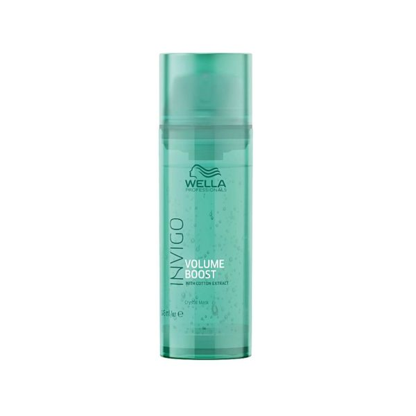 Wella Professionals Invigo Volume Boost maska za volumen 145 ml