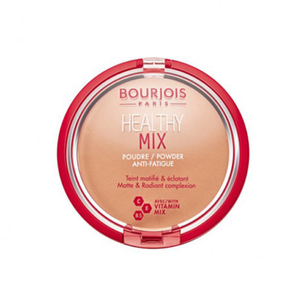 BOURJOIS Healthy Mix puder u kamenu Light Bronze 04