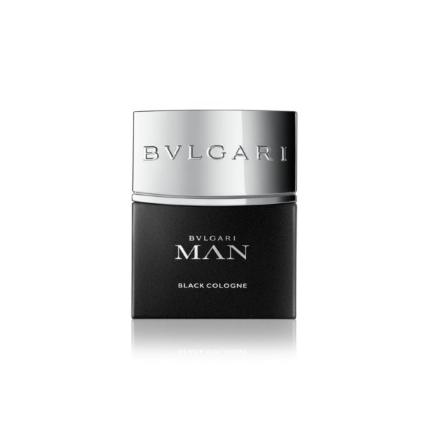BVLGARI MAN IN BLACK COLOGNE EdT toaletna voda za muškarce