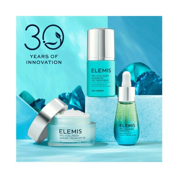Elemis Pro-Collagen Svevremenski trio set