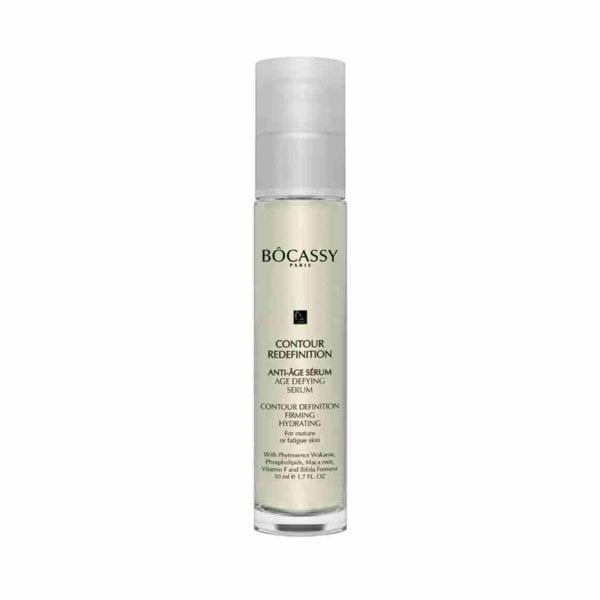 Bocassy contour definition anti age serum