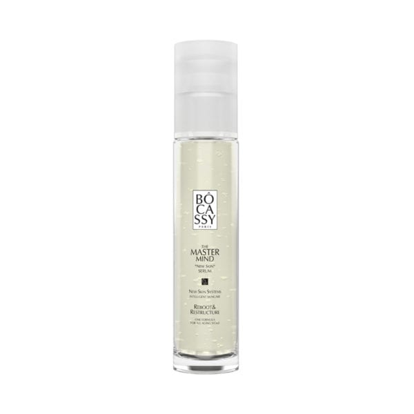 Bocassy New skin Master Mind serum i filler